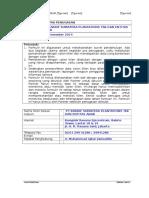 Parktik audit Survey Pendahuluan