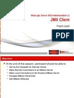 JMX Client
