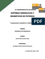 Practica 1 Neumatica e Hidraulica