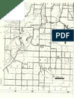 1986 - MDOT Study Map