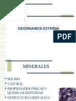 Capitulo Geodinamica Externa