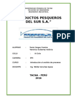 Terminado Diseño - Trabajo Propesur Sa01