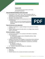 Poder Patógeno o Patotogenicidad