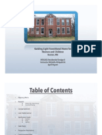 Final INTA302:Residential Design Planning II Project