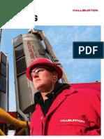 Halliburton 2014 Annual Report