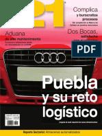 Revista T21 Octubre 2012