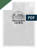 Muhammadiyah Jawa - Ahmad Najib Burhani