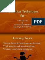 Narration Techniques.ppt Copy (1)