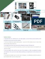 OLT-high Quality-1325 3kw CNC Machine-Lina