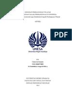 Modernisasi Dalam Pembangunan Di Indonesia