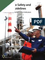 Process Safety Performance Indicators