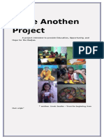 The Anothen Project