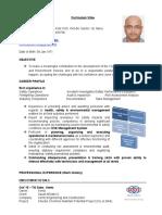 curriculum vitae- safety v1 2