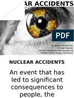 Nuclear  Accident