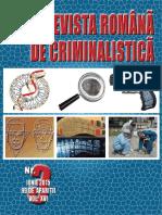 Criminalistica 3 2015 Internet