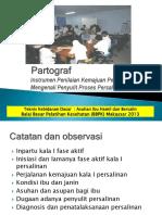 5. Partograf 2013
