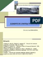 Note de Curs_Elemente de Constructii Compozite_test 1__2016