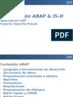 ABAP - 1 - Fundamentos de ABAP