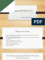 Prezentare HP 3070
