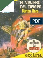 LCDEE 13 - Burton Hare - El Viajero Del Tiempo
