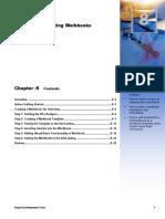 BW Creating Workbooks