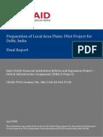 Contoh Proposal Urban UNDP