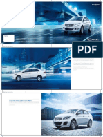 Ciaz Hybrid Brochure