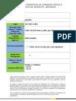 Ficha Informativa Jornada Medica Ubicacion de Jornada (1)