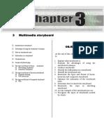 Multimedia Design Principles - Chapter 3
