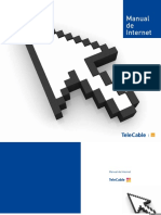 Telecable Manual Internet 2011