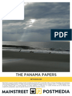 Mainstreet - Panama Papers