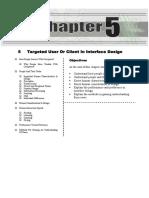 Multimedia Design Principles - Chapter 5