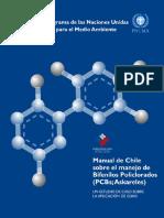 Bifenilos Policlorados PCB CHILE