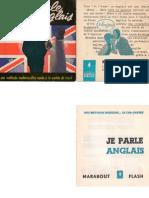 Je parle Anglais en 24 leçons amusantes  Flash Marabout