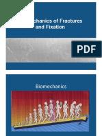 Biomecanica fracturi