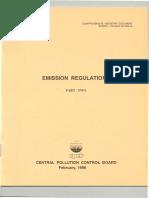 Newitem 164 Emission Regulations Part 2