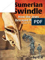 The Sumerian Swindle