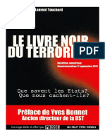 Le Livre Noir Du Terrorisme - Inconnu(e)