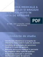 Asigurarea Medicala a Batalionului Si Brigazii-Copy-1