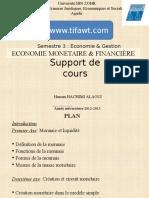 economie-monetaire