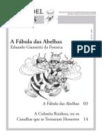 Fabula Abelhas