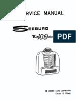 See Burg 3w-1 Service Manual