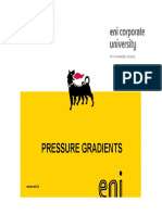 1 - Drilling Technology - Gradients
