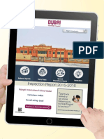 KHDA Rajagiri International School Dubai 2015 2016