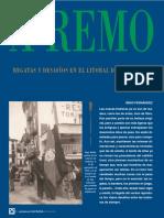 Revista CANTABRIA (Remo)