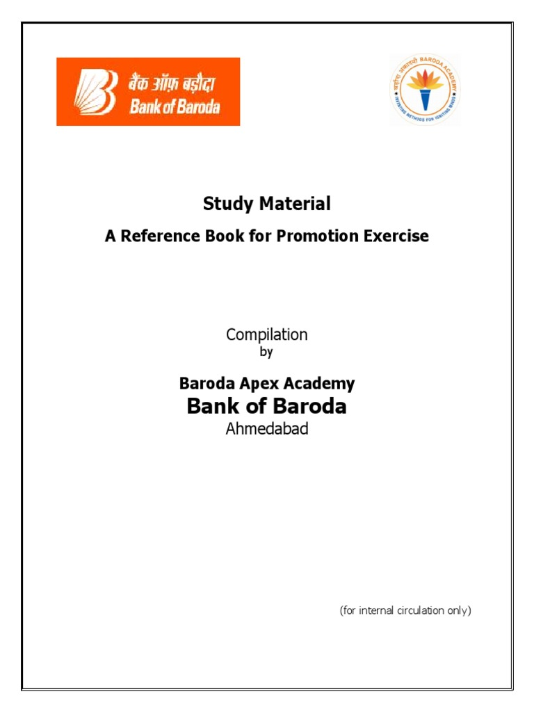 Promotion study material2016 reserve bank of india banks nvjuhfo Choice Image