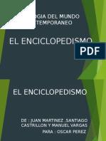 Ideología Del Mundo Contemporáneo