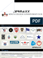 Termaxx KCLBC Catalogue - 2015