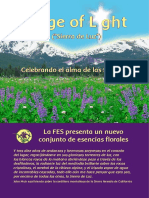 FES California Set Sierra de La Luz