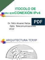 ARQ IPv4 1 Campos Cabecera